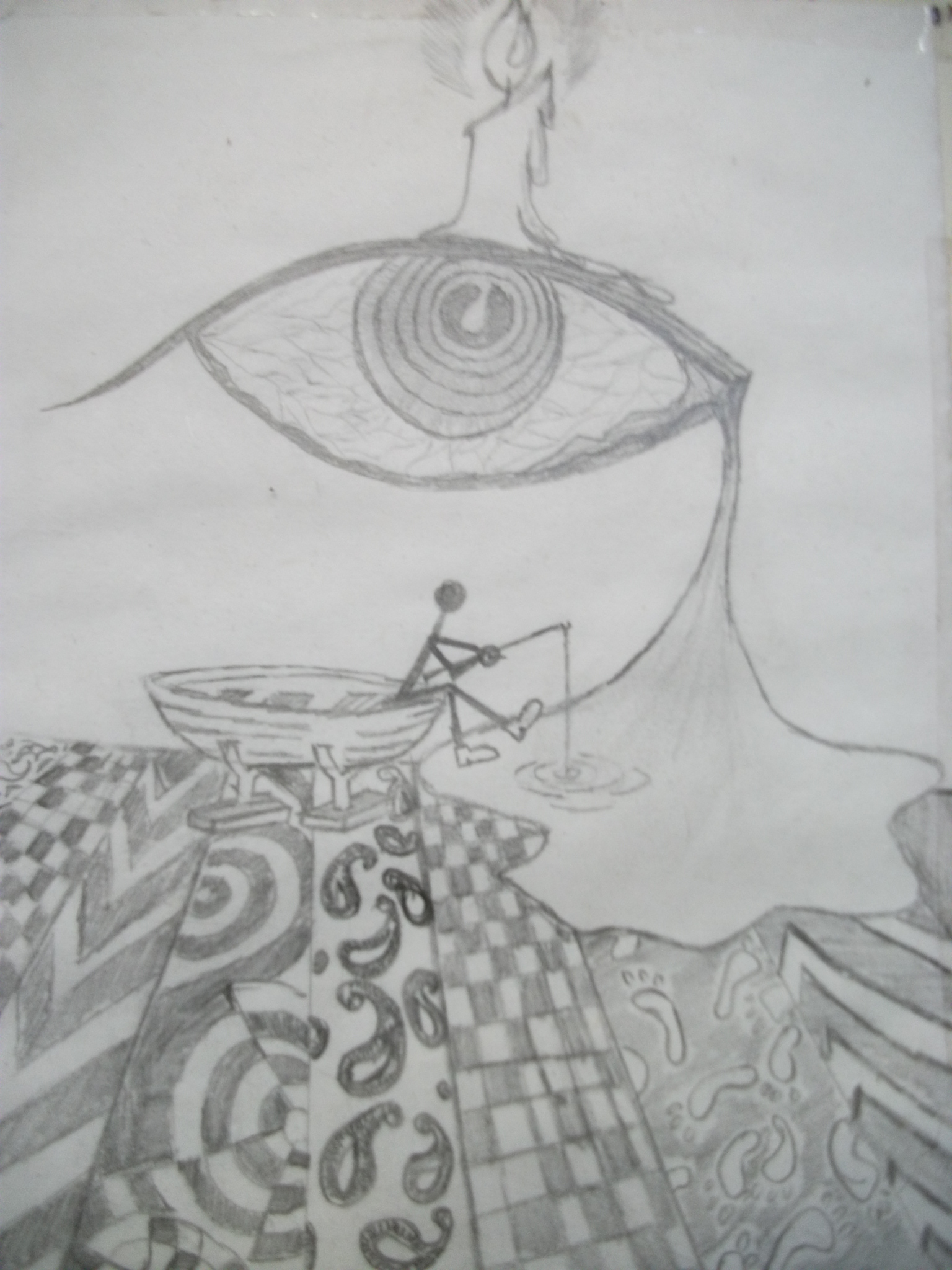 ڈُوڈل آرٹ Doodle-Art