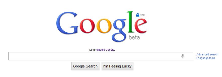 گوگل (ایس ایس ایل)