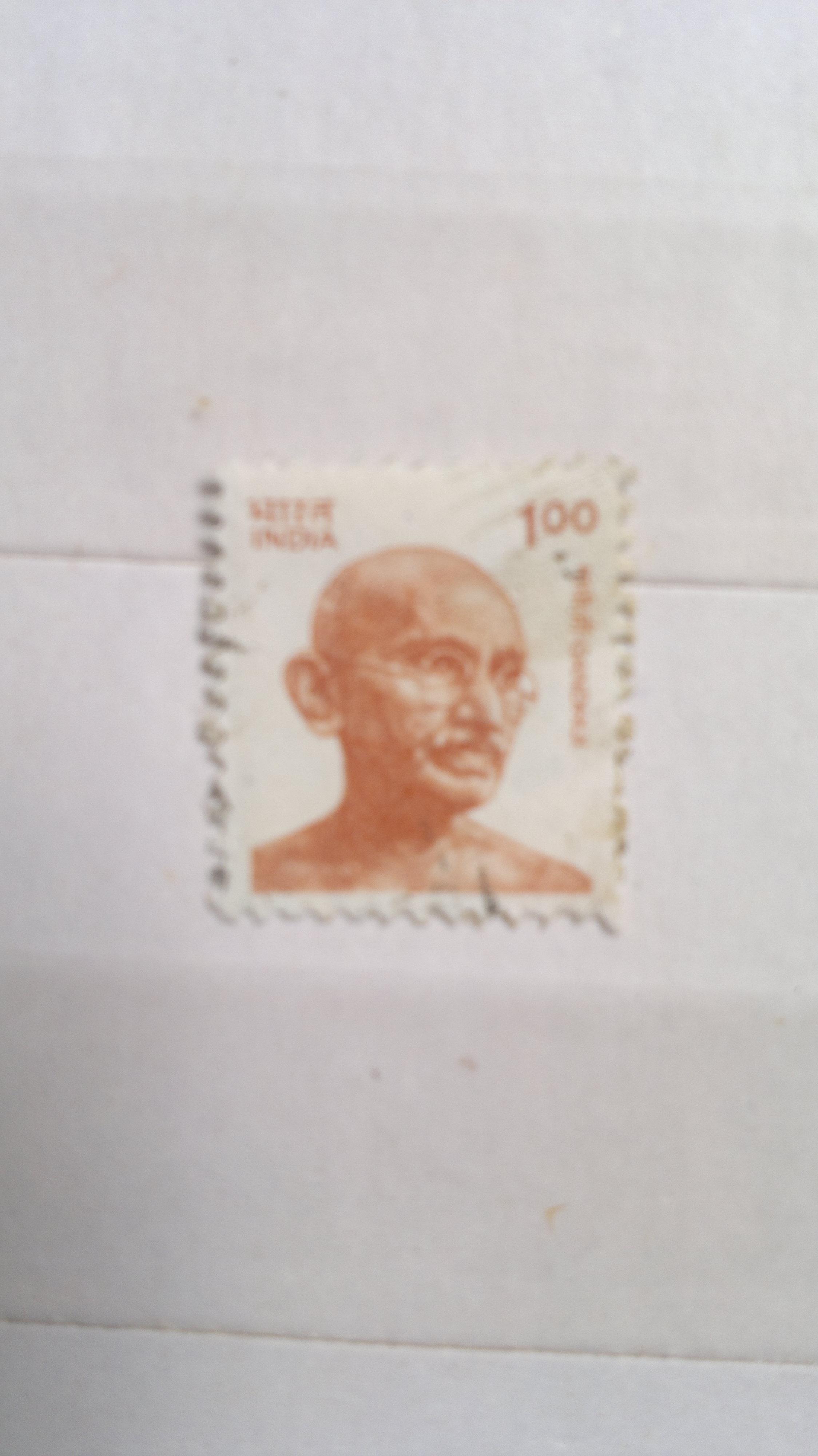 Gandhi Jee