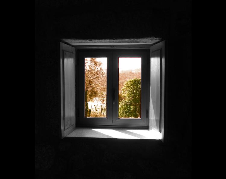 کھڑکی
