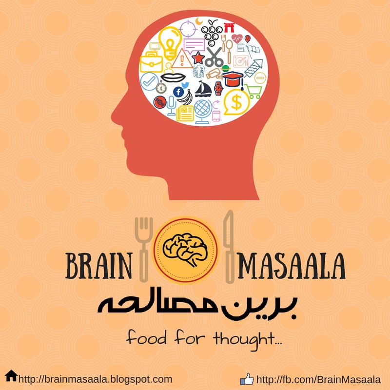 Brain Masaala